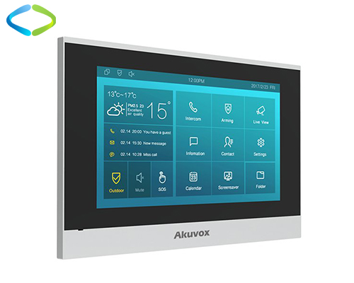 Akuvox SIP touch Panel-C313