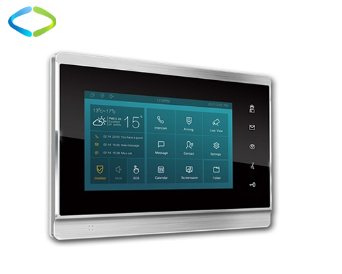 Akuvox SIP touch Panel-IT82W